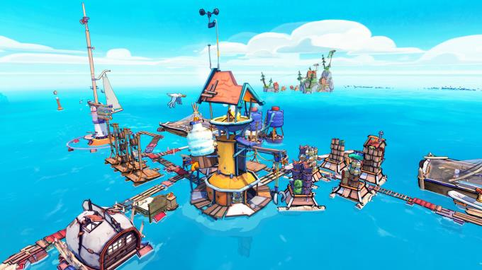 Flotsam Torrent Download