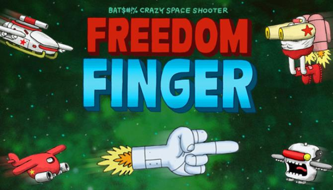 [GAMES] Freedom Finger Free Download