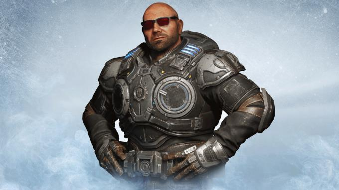 Gears 5 Torrent Download
