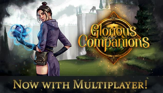 Glorious Companions Free Download