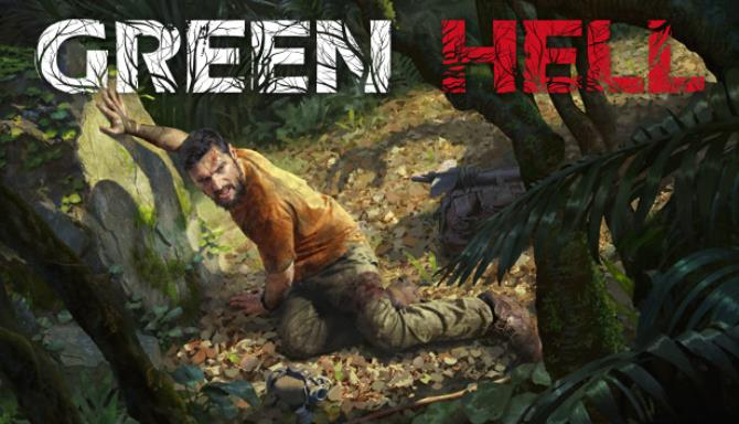 Green Hell Free Download « IGGGAMES
