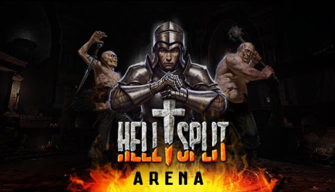 [GAMES] Hellsplit: Arena Free Download
