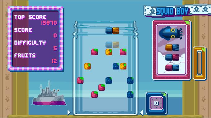 Jelly Bomber Torrent Download