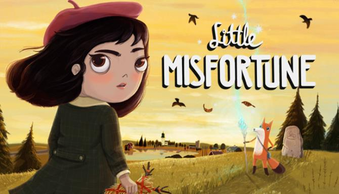 [GAMES] Little Misfortune Free Download