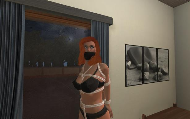 Motel Bondage PC Crack