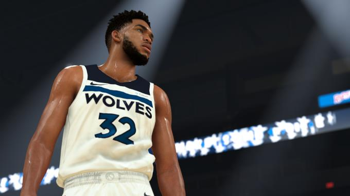 NBA 2K20 PC Crack