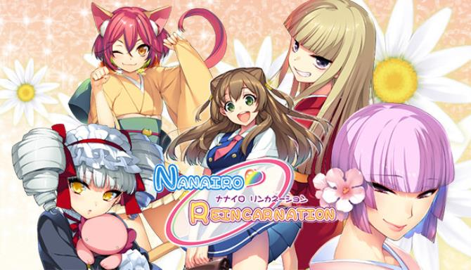 Nanairo Reincarnation Free Download