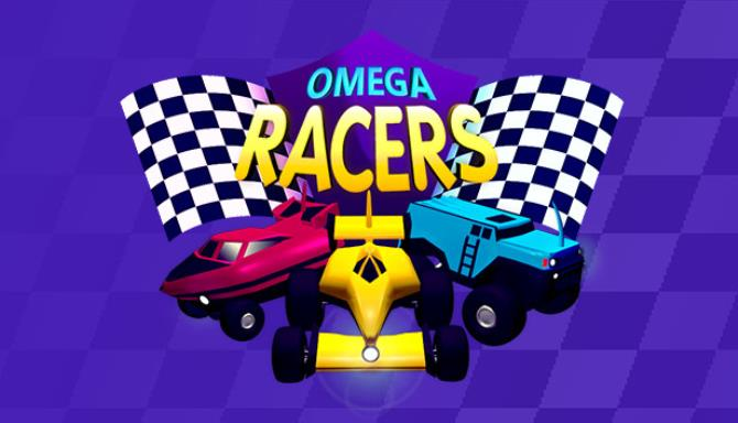 Omega Racers Free Download « IGGGAMES