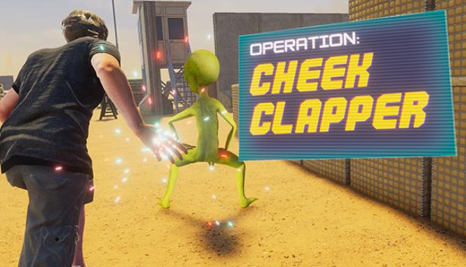 [GAMES] Operation: Cheek Clapper Free Download