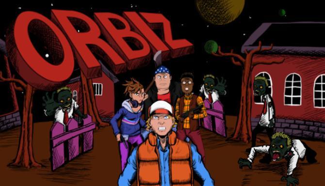 Orbiz Free Download