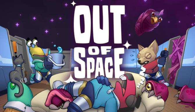 [GAMES] Out of Space Free Download