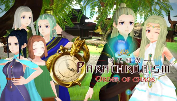 Parachronism: Order of Chaos Free Download