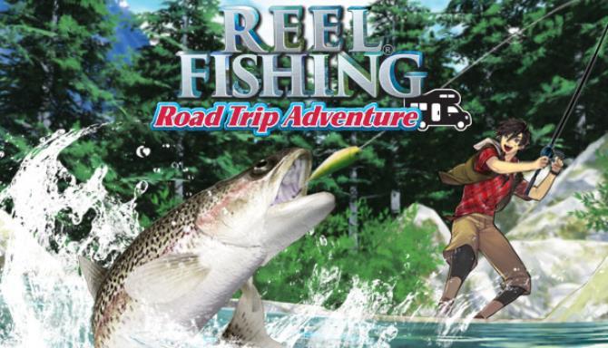 [GAMES] Reel Fishing: Road Trip Adventure Free Download
