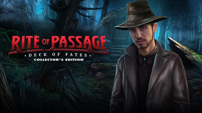 Rite of Passage: Deck of Fates Collector's Edition Free Download