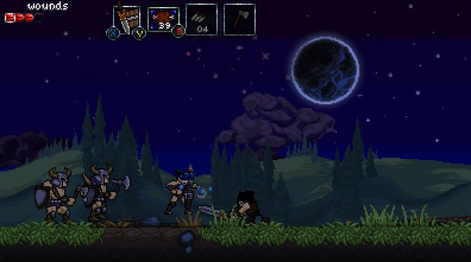 SAVAGE: The Shard of Gosen Torrent Download