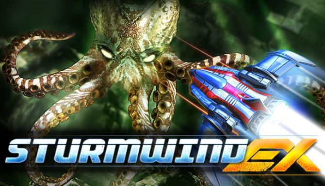 [GAMES] STURMWIND EX Free Download