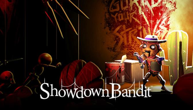 [GAMES] Showdown Bandit Free Download