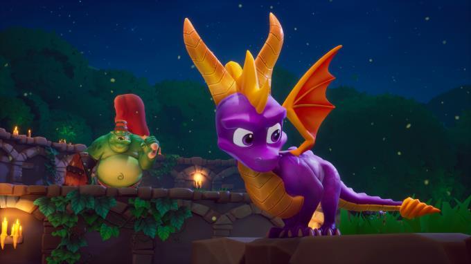 Spyro Reignited Trilogy PC Crack