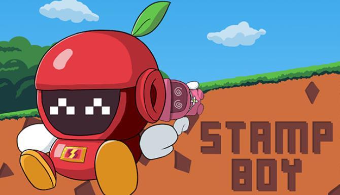 Stamp Boy / 跳跳小子 Free Download