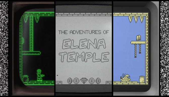 The Adventures of Elena Temple Free Download