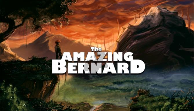 The Amazing Bernard Free Download