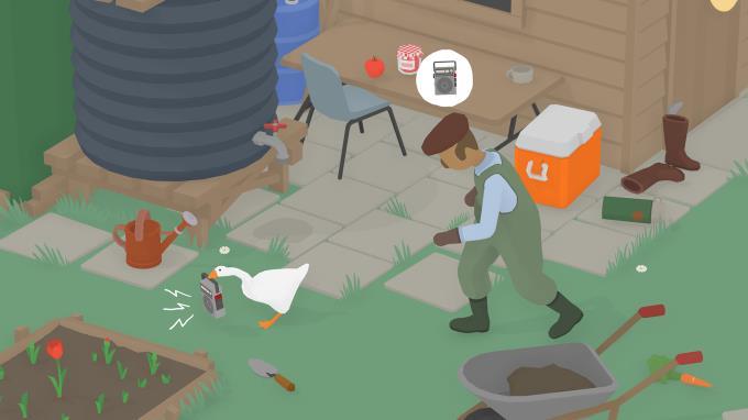 Untitled Goose Game Torrent Download