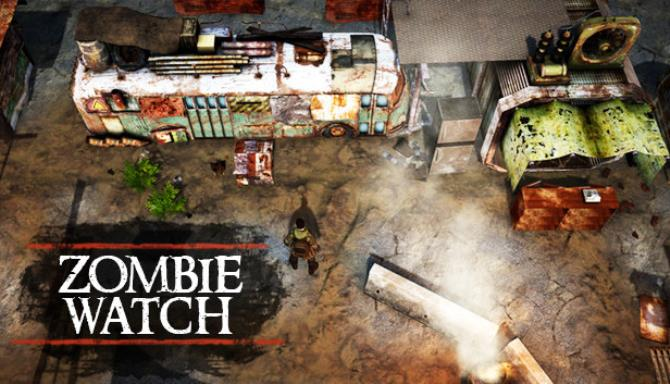 [GAMES] Zombie Watch Free Download