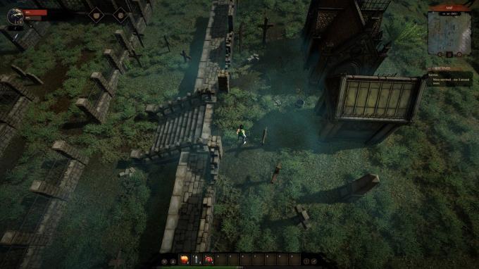 Zombie Watch Torrent Download