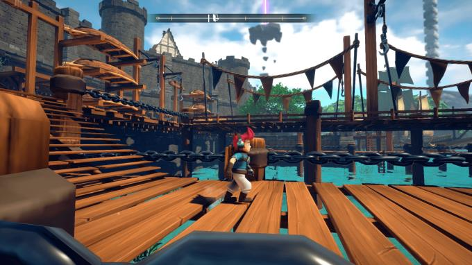 A Knights Quest PC Crack