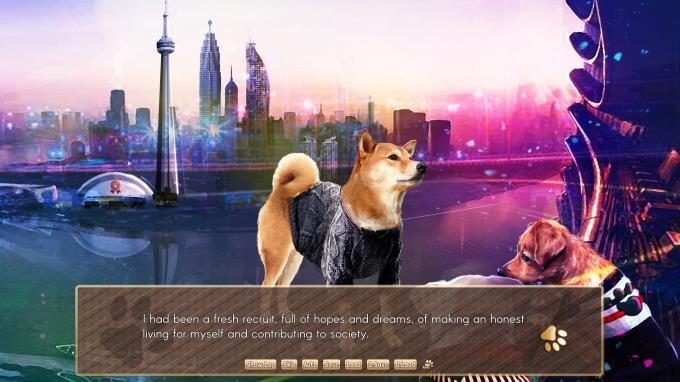 A Summer with the Shiba Inu PC Crack
