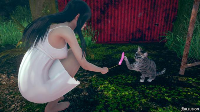 AI-Shoujo / AI-Girl (AI*少女) Torrent Download