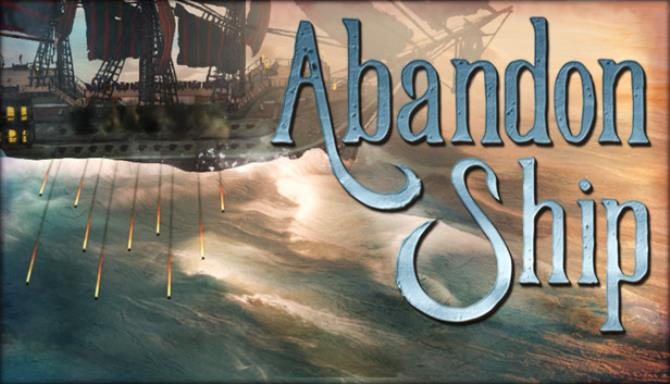 Abandon Ship v1.0.13398 free download
