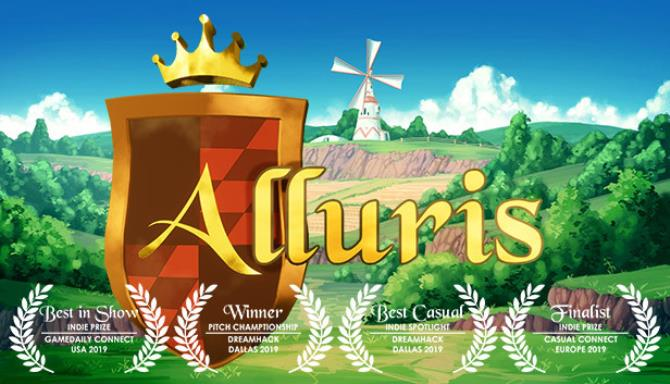 [GAMES] Alluris Free Download