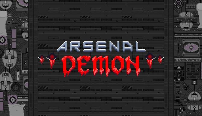 [GAMES] Arsenal Demon Free Download