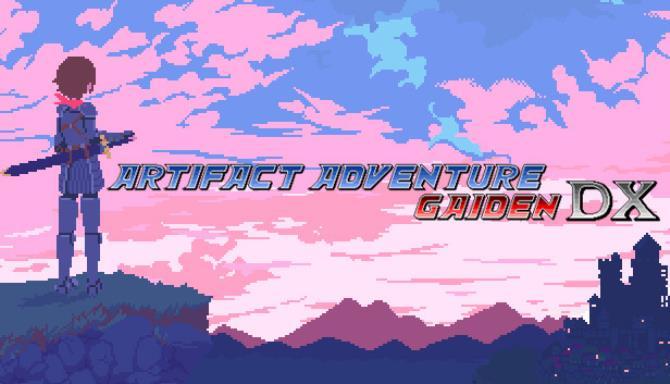 [GAMES] Artifact Adventure Gaiden DX Free Download