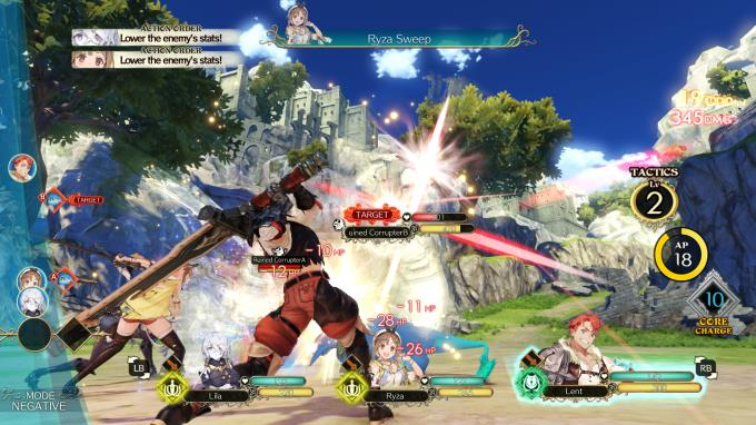 Atelier Ryza: Ever Darkness & the Secret Hideout PC Crack