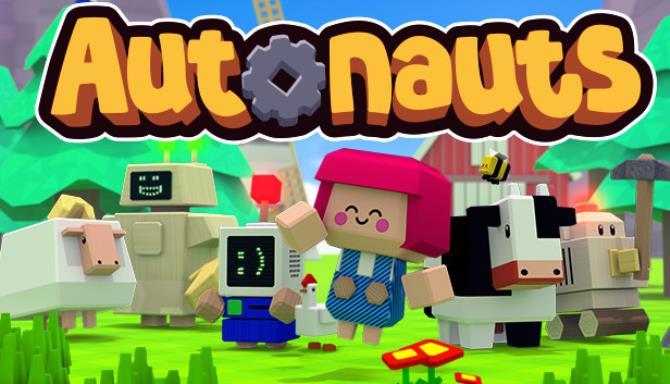 Autonauts Free Download