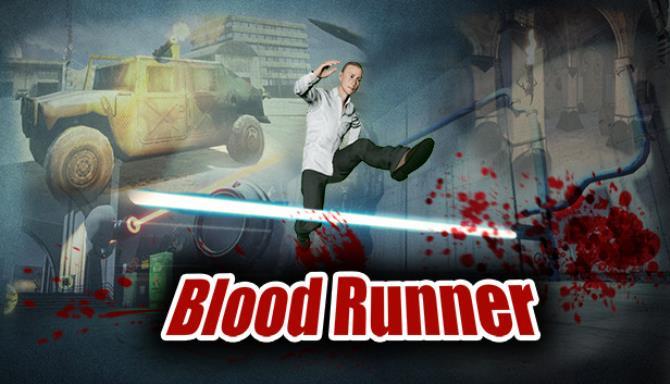 Blood Runner Free Download