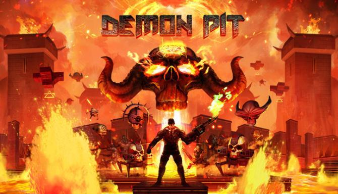 Demon Pit Free Download