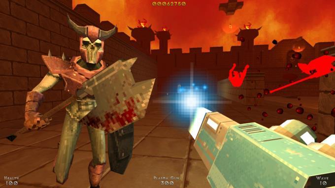 Demon Pit Torrent Download