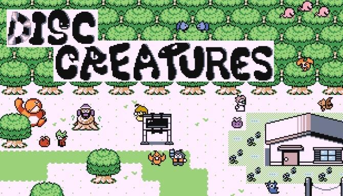Disc Creatures Free Download