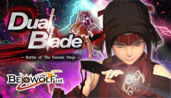 [GAMES] Dual Blade ~ Battle of The Female Ninja ~ Free Download