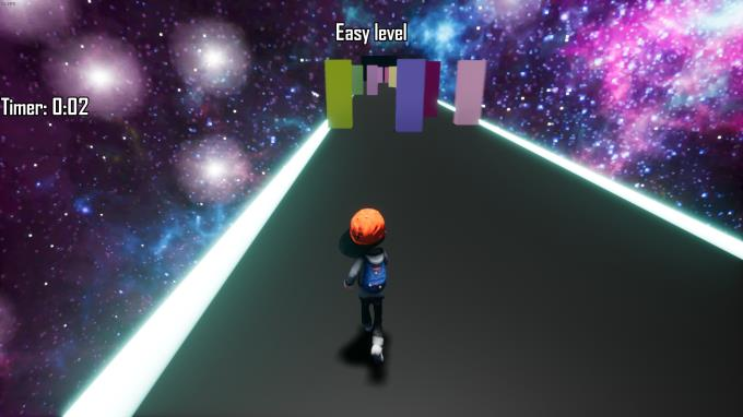 Endless Maneuver PC Crack