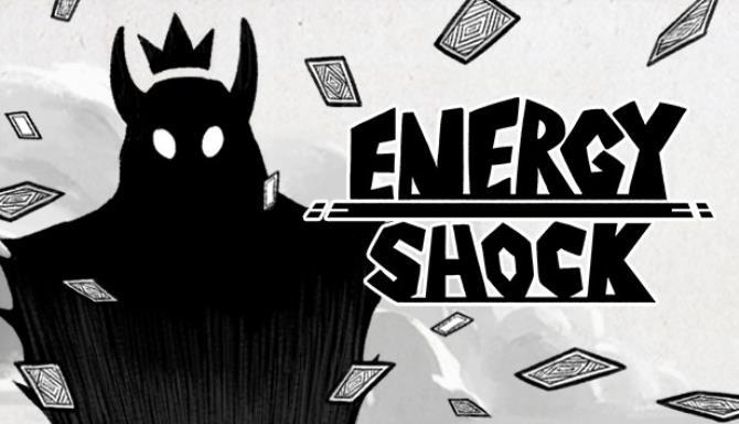 能量冲击 Energy Shock free download