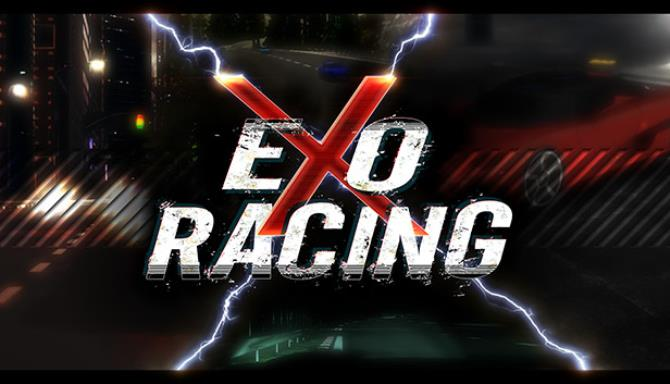 [GAMES] Exo Racing Free Download