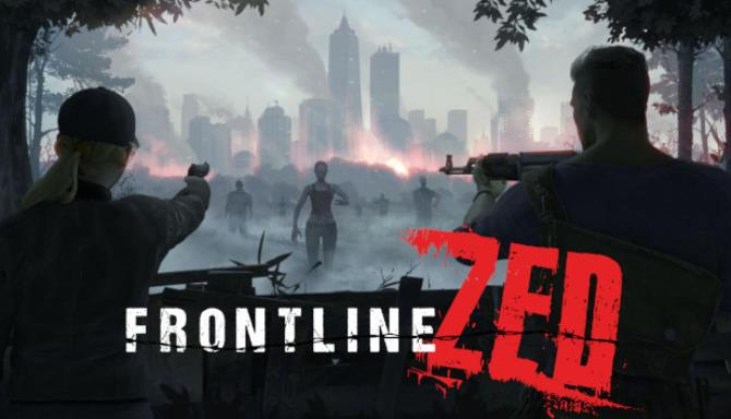 [GAMES] Frontline Zed Free Download