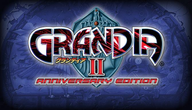 GRANDIA II HD Remaster Free Download