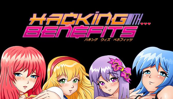 Hacking with Benefits Free Download