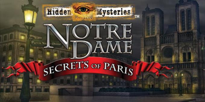 Hidden Mysteries: Notre Dame – Secrets of Paris free download