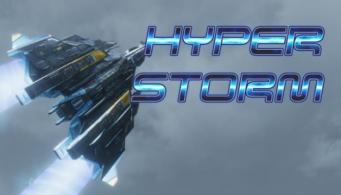 [GAMES] HyperStorm Free Download